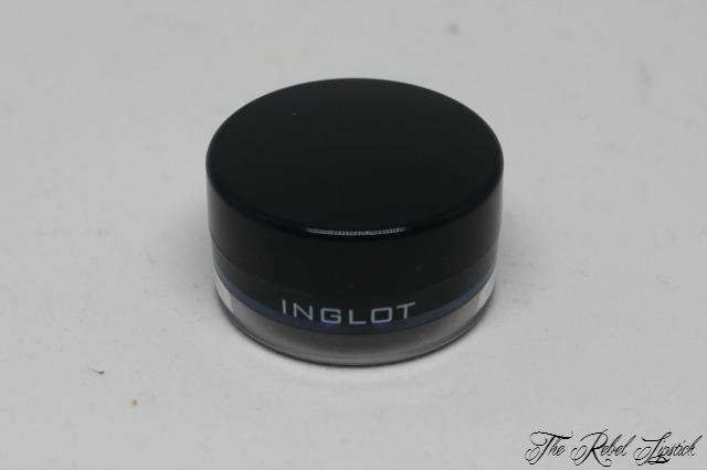 Inglot AMC Gel Liner 2