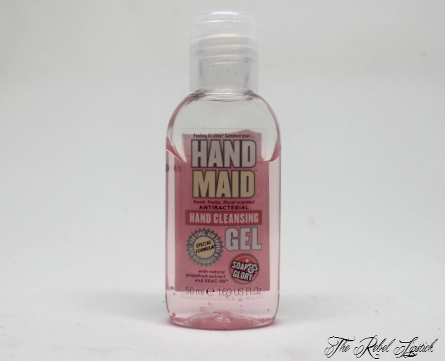 Soap & Glory Hand Maid