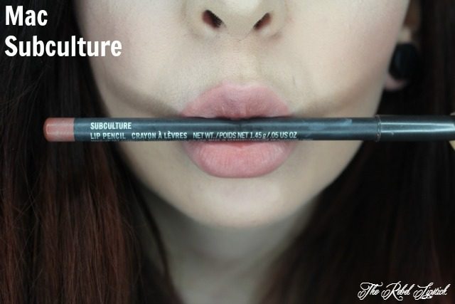Mac Subculture Swatch