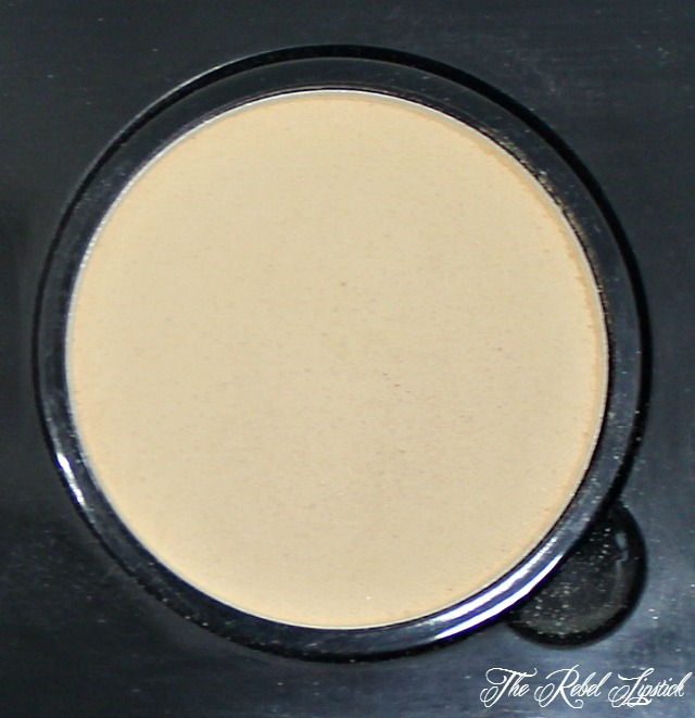 NYX Highlight and Contour Pro Palette Pan 3