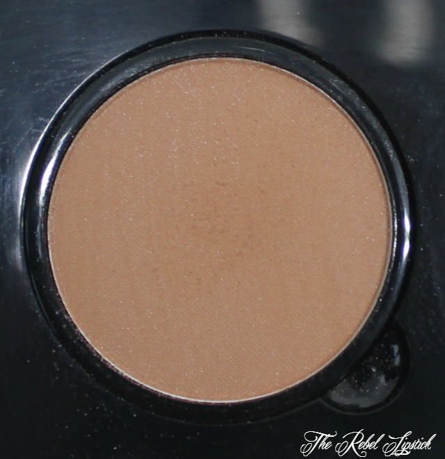 NYX Highlight and Contour Pro Palette Pan 5
