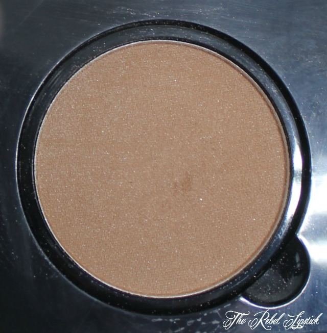 NYX Highlight and Contour Pro Palette Pan 6