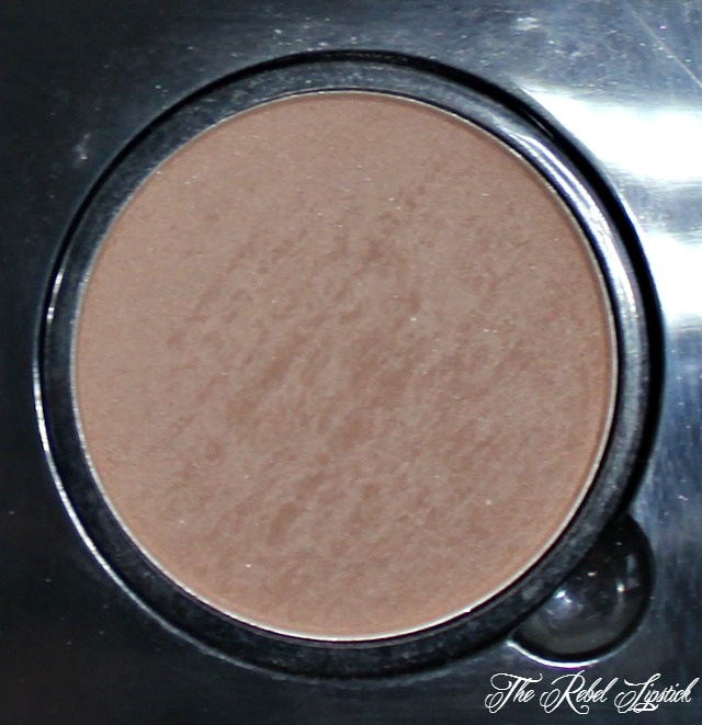 NYX Highlight and Contour Pro Palette Pan 7