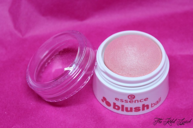Essence Spring Summer Releases Blush Ball