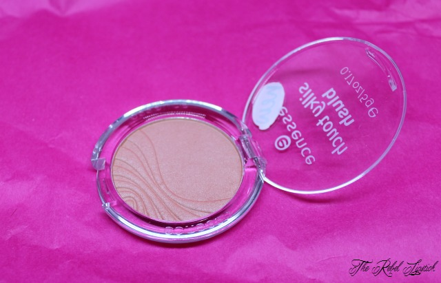 Essence Spring Summer Releases Blush Silky Touch