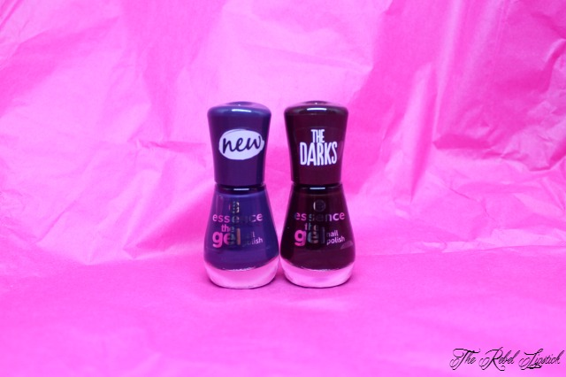 Essence Spring Summer Releases Nails The Gel Nail Polish