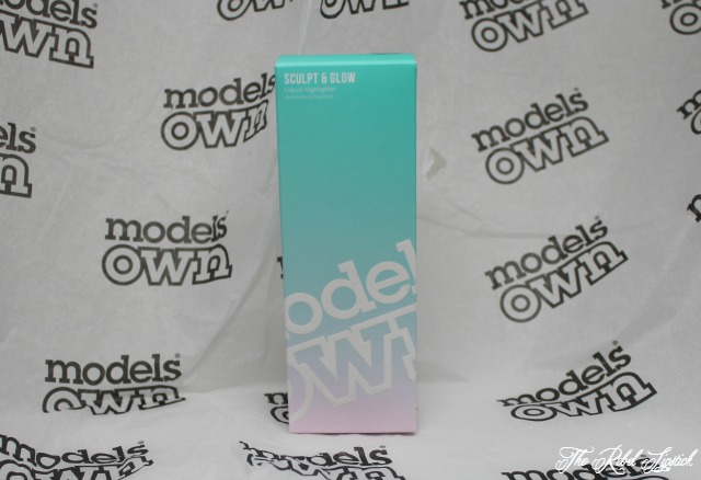 Models Own Sculpt & Glow Liquid Highlighter