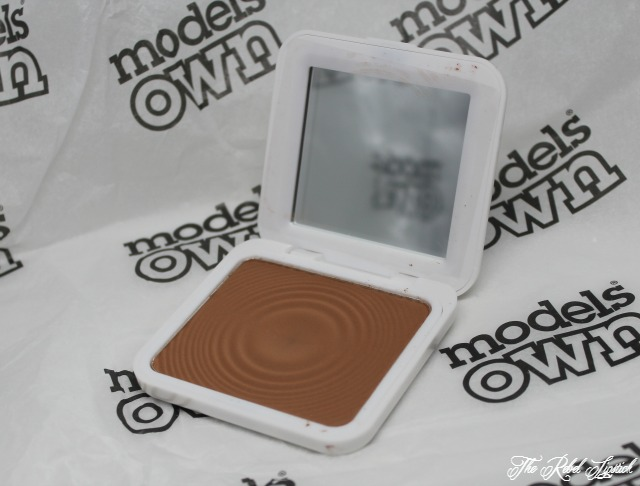 Models Own Sculpt & Glow Matte Powder Bronzer Product