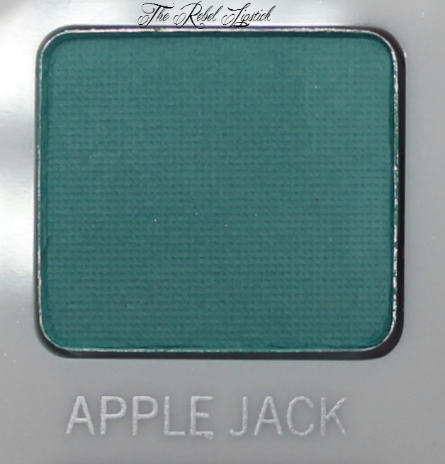 Models Own Sweet Dreams Eyeshadow Palette Apple Jack