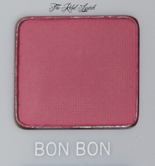 Models Own Sweet Dreams Eyeshadow Palette Bon Bon