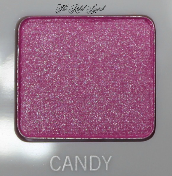 Models Own Sweet Dreams Eyeshadow Palette Candy