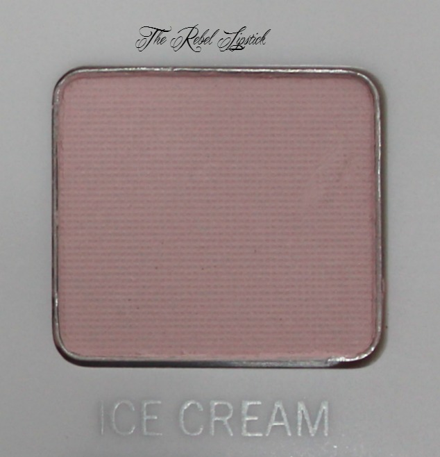 Models Own Sweet Dreams Eyeshadow Palette Ice Cream