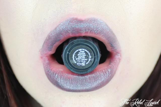 Kat Von D Studded Kiss Lipstick NaYEON