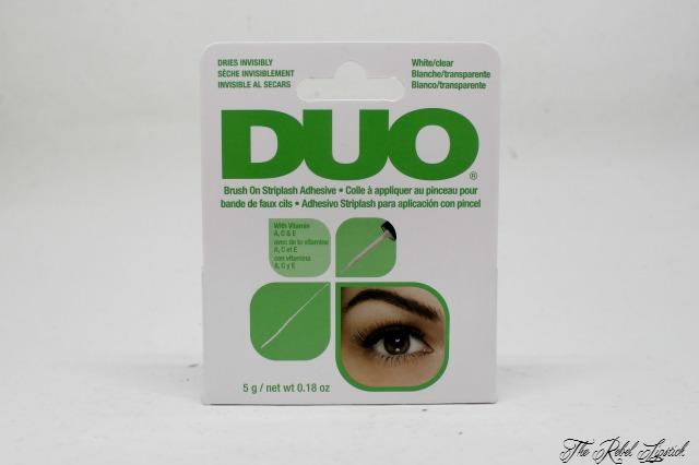 Duo Brush On Lash Adhesive