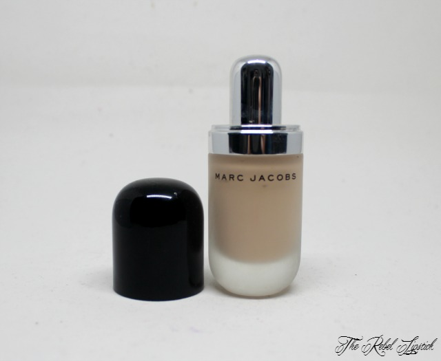 Marc Jacobs Re(marc)able Foundation Bottle