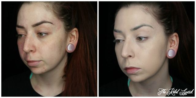 essence-camouflage-2-in-1-powder-make-up-before-after