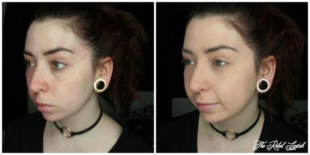 urban-decay-naked-skin-ultra-definition-powder-foundation-before-and-after