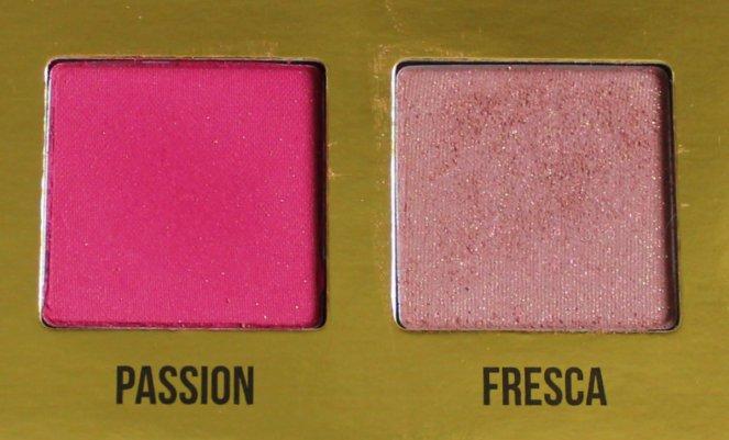 Shadow Close Up 2 Passion Fresca