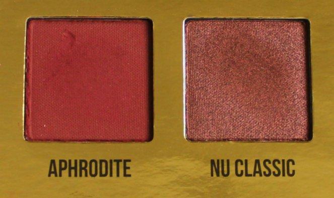 Shadow Close Up 4 Aphrodite Nu Classic