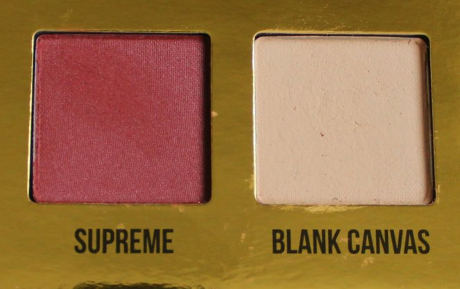 Shadow Close Up 8 Supreme Blank Canvas