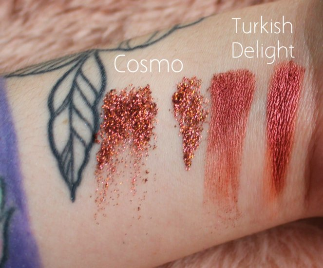 Desert Dusk Eyeshadow Palette by Huda Beauty #14