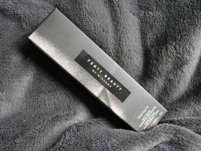 Fenty Beauty Pro'Filter Foundation Box
