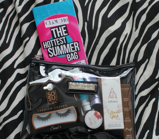 Cloud 10 Beauty The Hottest Summer Bag