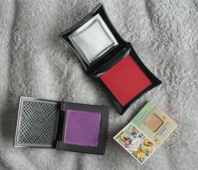 Blush for Eyeshadow Drawer