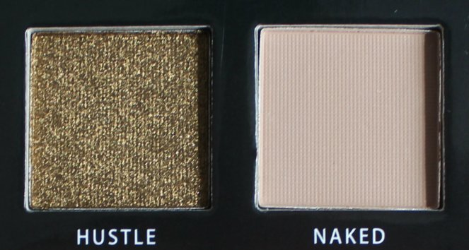 BPerfect Cosmetics x Stacey Marie Carnival Palette Hustle Naked