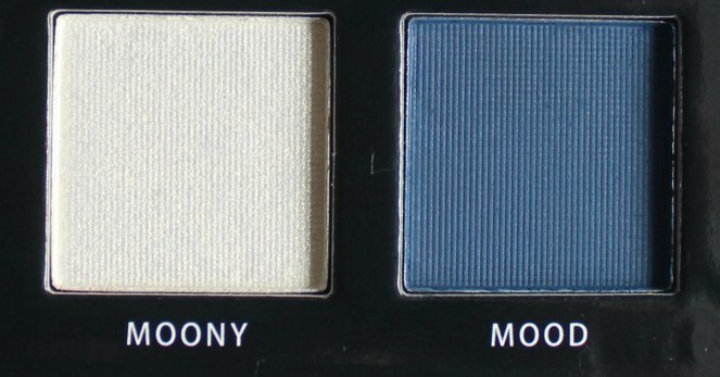 BPerfect Cosmetics x Stacey Marie Carnival Palette Moony Mood