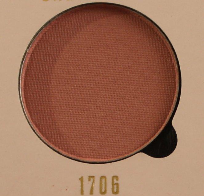 Belle Jorden x Obsession Eyeshadows 1706
