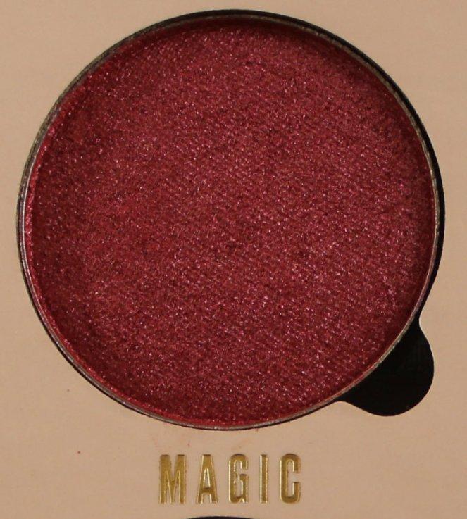 Belle Jorden x Obsession Eyeshadows Magic