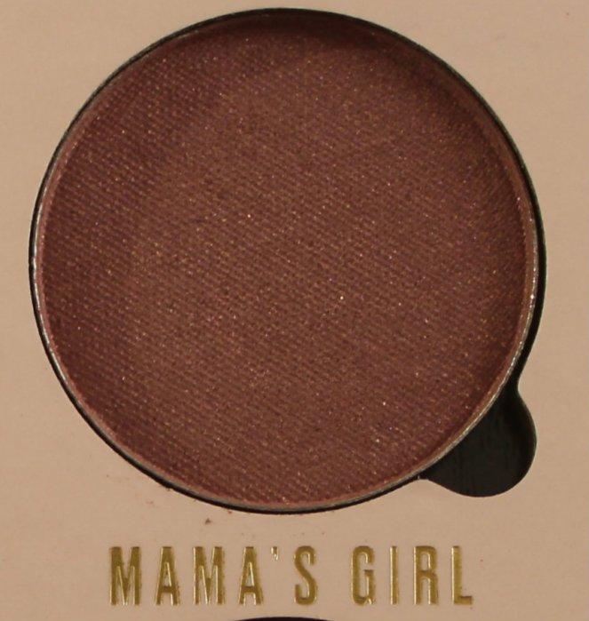 Belle Jorden x Obsession Eyeshadows Mama's Girl