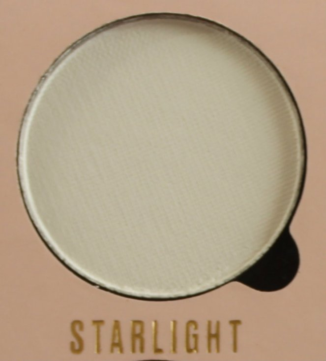 Belle Jorden x Obsession Eyeshadows Starlight