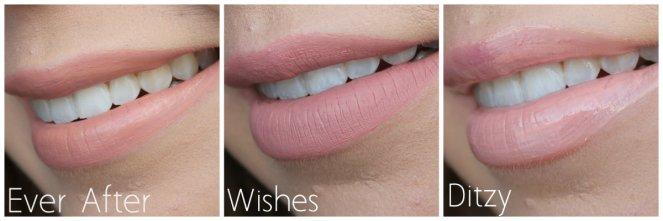 Belle Jorden x Obsession Lip Gloss Set